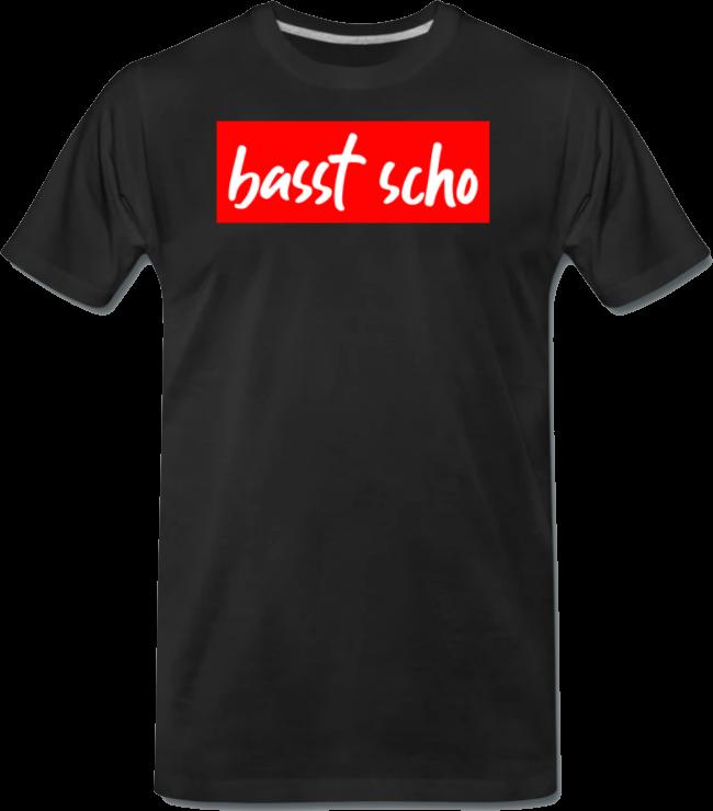 basstshirt